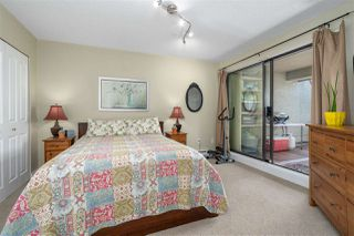 "Photo 13: 401 1210 PACIFIC Street in Coquitlam: North Coquitlam Condo for sale in ""Glenview Manor"" : MLS®# R2500348"