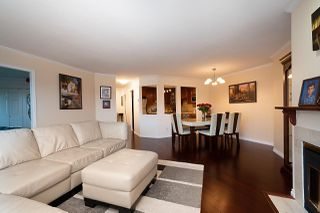 """Photo 4: 105 7480 GILBERT Road in Richmond: Brighouse South Condo for sale in """"HUNTINGTON MANOR"""" : MLS®# R2501632"""