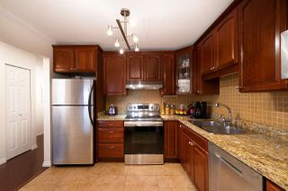 """Photo 8: 105 7480 GILBERT Road in Richmond: Brighouse South Condo for sale in """"HUNTINGTON MANOR"""" : MLS®# R2501632"""