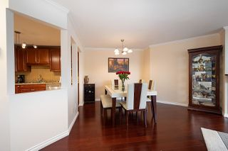 "Photo 5: 105 7480 GILBERT Road in Richmond: Brighouse South Condo for sale in ""HUNTINGTON MANOR"" : MLS®# R2501632"