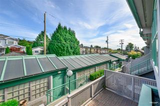 Photo 20: 7916B GRANVILLE Street in Vancouver: Marpole Townhouse for sale (Vancouver West)  : MLS®# R2502315