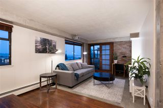 """Photo 4: 404 209 CARNARVON Street in New Westminster: Downtown NW Condo for sale in """"ARGYLE HOUSE"""" : MLS®# R2508347"""