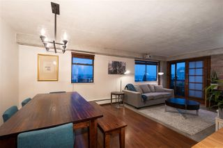 """Photo 3: 404 209 CARNARVON Street in New Westminster: Downtown NW Condo for sale in """"ARGYLE HOUSE"""" : MLS®# R2508347"""