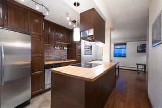 """Photo 10: 404 209 CARNARVON Street in New Westminster: Downtown NW Condo for sale in """"ARGYLE HOUSE"""" : MLS®# R2508347"""