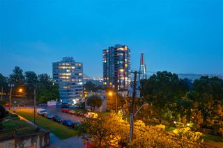"""Photo 21: 404 209 CARNARVON Street in New Westminster: Downtown NW Condo for sale in """"ARGYLE HOUSE"""" : MLS®# R2508347"""