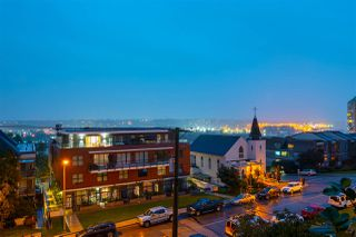 """Photo 20: 404 209 CARNARVON Street in New Westminster: Downtown NW Condo for sale in """"ARGYLE HOUSE"""" : MLS®# R2508347"""