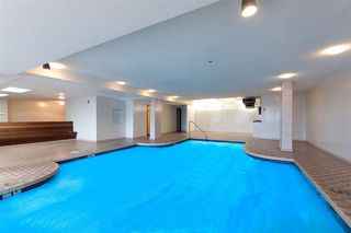 """Photo 24: 404 209 CARNARVON Street in New Westminster: Downtown NW Condo for sale in """"ARGYLE HOUSE"""" : MLS®# R2508347"""