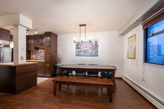 """Photo 6: 404 209 CARNARVON Street in New Westminster: Downtown NW Condo for sale in """"ARGYLE HOUSE"""" : MLS®# R2508347"""