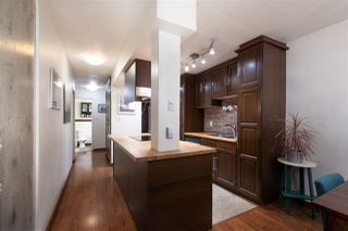 """Photo 8: 404 209 CARNARVON Street in New Westminster: Downtown NW Condo for sale in """"ARGYLE HOUSE"""" : MLS®# R2508347"""