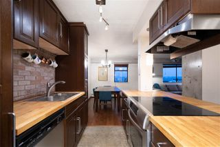 """Photo 12: 404 209 CARNARVON Street in New Westminster: Downtown NW Condo for sale in """"ARGYLE HOUSE"""" : MLS®# R2508347"""
