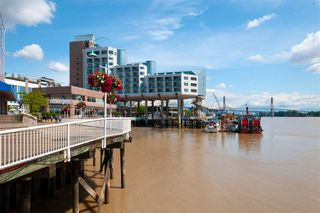 """Photo 29: 404 209 CARNARVON Street in New Westminster: Downtown NW Condo for sale in """"ARGYLE HOUSE"""" : MLS®# R2508347"""