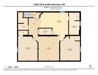 Photo 49: 11823 132 Avenue in Edmonton: Zone 01 House for sale : MLS®# E4217978
