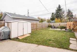 Photo 42: 11823 132 Avenue in Edmonton: Zone 01 House for sale : MLS®# E4217978