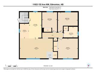 Photo 50: 11823 132 Avenue in Edmonton: Zone 01 House for sale : MLS®# E4217978