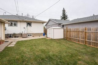 Photo 43: 11823 132 Avenue in Edmonton: Zone 01 House for sale : MLS®# E4217978