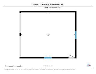 Photo 48: 11823 132 Avenue in Edmonton: Zone 01 House for sale : MLS®# E4217978
