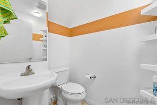 Photo 13: CHULA VISTA Townhouse for sale : 2 bedrooms : 1263 Trapani Cv #2