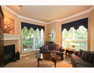 """Photo 3: 104 2253 WELCHER Avenue in Port Coquitlam: Central Pt Coquitlam Condo for sale in """"ST. JAMES GATE"""" : MLS®# V785959"""