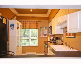 """Photo 4: 104 2253 WELCHER Avenue in Port Coquitlam: Central Pt Coquitlam Condo for sale in """"ST. JAMES GATE"""" : MLS®# V785959"""