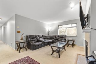 "Photo 3: 102 7465 SANDBORNE Avenue in Burnaby: South Slope Condo for sale in ""SANDBORNE HILL"" (Burnaby South)  : MLS®# R2515926"