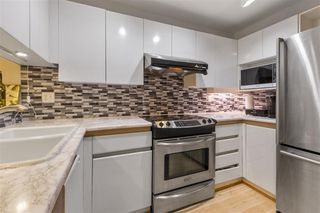 "Photo 11: 102 7465 SANDBORNE Avenue in Burnaby: South Slope Condo for sale in ""SANDBORNE HILL"" (Burnaby South)  : MLS®# R2515926"