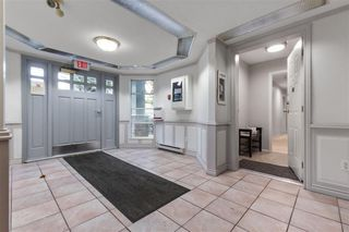 "Photo 2: 102 7465 SANDBORNE Avenue in Burnaby: South Slope Condo for sale in ""SANDBORNE HILL"" (Burnaby South)  : MLS®# R2515926"