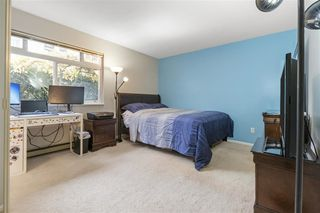"Photo 12: 102 7465 SANDBORNE Avenue in Burnaby: South Slope Condo for sale in ""SANDBORNE HILL"" (Burnaby South)  : MLS®# R2515926"