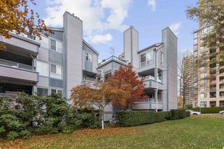 "Photo 20: 102 7465 SANDBORNE Avenue in Burnaby: South Slope Condo for sale in ""SANDBORNE HILL"" (Burnaby South)  : MLS®# R2515926"