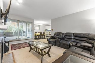 "Photo 7: 102 7465 SANDBORNE Avenue in Burnaby: South Slope Condo for sale in ""SANDBORNE HILL"" (Burnaby South)  : MLS®# R2515926"