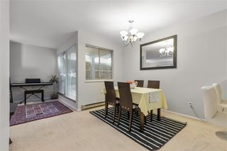 "Photo 8: 102 7465 SANDBORNE Avenue in Burnaby: South Slope Condo for sale in ""SANDBORNE HILL"" (Burnaby South)  : MLS®# R2515926"