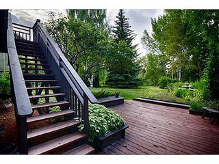 Photo 9: 44 BOW VILLAGE Crescent NW in Calgary: Bowness Detached for sale : MLS®# A1053654