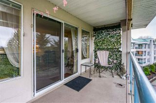"""Photo 20: 315 33090 GEORGE FERGUSON Way in Abbotsford: Central Abbotsford Condo for sale in """"Tiffany Place"""" : MLS®# R2526126"""