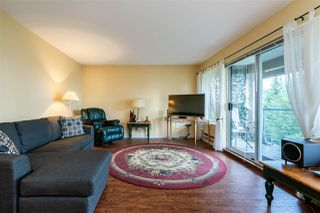 """Photo 4: 315 33090 GEORGE FERGUSON Way in Abbotsford: Central Abbotsford Condo for sale in """"Tiffany Place"""" : MLS®# R2526126"""
