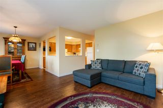 """Photo 2: 315 33090 GEORGE FERGUSON Way in Abbotsford: Central Abbotsford Condo for sale in """"Tiffany Place"""" : MLS®# R2526126"""