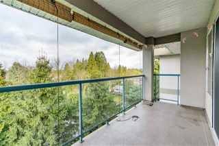 """Photo 21: 315 33090 GEORGE FERGUSON Way in Abbotsford: Central Abbotsford Condo for sale in """"Tiffany Place"""" : MLS®# R2526126"""