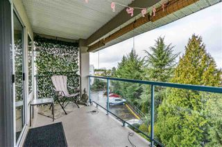 """Photo 19: 315 33090 GEORGE FERGUSON Way in Abbotsford: Central Abbotsford Condo for sale in """"Tiffany Place"""" : MLS®# R2526126"""