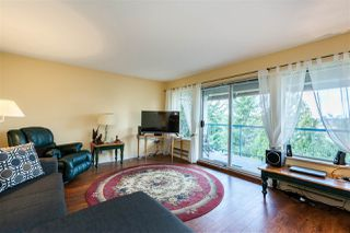 """Photo 5: 315 33090 GEORGE FERGUSON Way in Abbotsford: Central Abbotsford Condo for sale in """"Tiffany Place"""" : MLS®# R2526126"""
