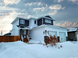 Main Photo: 125 Cedar Crescent in Osler: Residential for sale : MLS®# SK839798