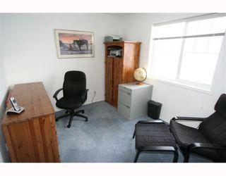 Photo 11: 2111 928 ARBOUR LAKE Road NW in CALGARY: Arbour Lake Condo for sale (Calgary)  : MLS®# C3402855