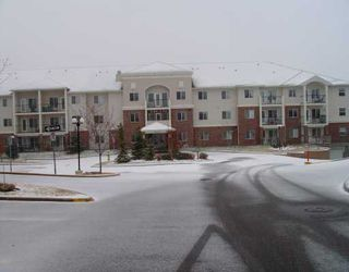 Photo 1: 2111 928 ARBOUR LAKE Road NW in CALGARY: Arbour Lake Condo for sale (Calgary)  : MLS®# C3402855