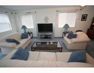 Photo 3: 2111 928 ARBOUR LAKE Road NW in CALGARY: Arbour Lake Condo for sale (Calgary)  : MLS®# C3402855