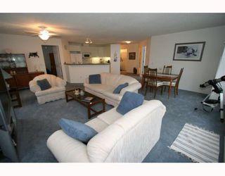 Photo 5: 2111 928 ARBOUR LAKE Road NW in CALGARY: Arbour Lake Condo for sale (Calgary)  : MLS®# C3402855