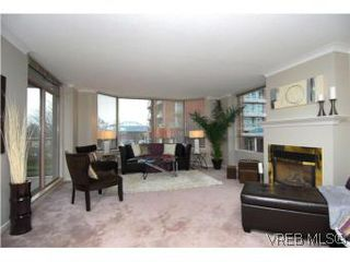 Photo 5: 400 630 Montreal St in VICTORIA: Vi James Bay Condo for sale (Victoria)  : MLS®# 522102
