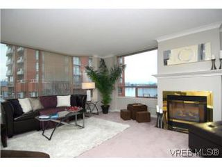 Photo 3: 400 630 Montreal St in VICTORIA: Vi James Bay Condo for sale (Victoria)  : MLS®# 522102