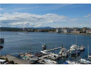 Photo 1: 400 630 Montreal St in VICTORIA: Vi James Bay Condo for sale (Victoria)  : MLS®# 522102