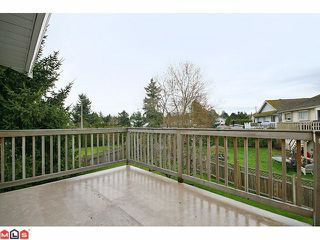 Photo 9: 20776 50B Avenue in Langley: Langley City House for sale : MLS®# F1021147
