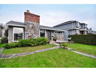 Photo 1: 3059 W 16TH Avenue in Vancouver: Kitsilano House for sale (Vancouver West)  : MLS®# V867558