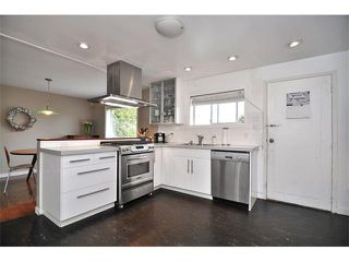 Photo 5: 3059 W 16TH Avenue in Vancouver: Kitsilano House for sale (Vancouver West)  : MLS®# V867558