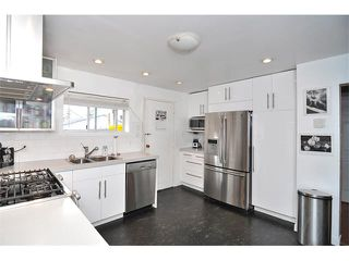 Photo 4: 3059 W 16TH Avenue in Vancouver: Kitsilano House for sale (Vancouver West)  : MLS®# V867558