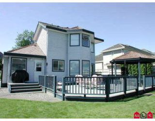 Photo 8: 15465 - 111A Avenue: House for sale (Fraser Heights)  : MLS®# F2511479